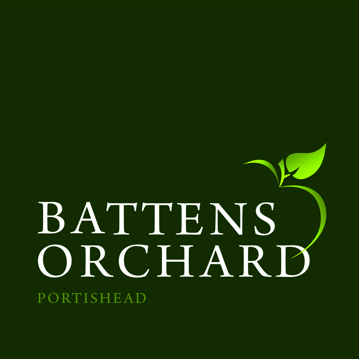 Available Now - Battens Orchard
