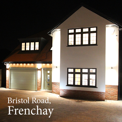 Bristol Road, Frenchay
