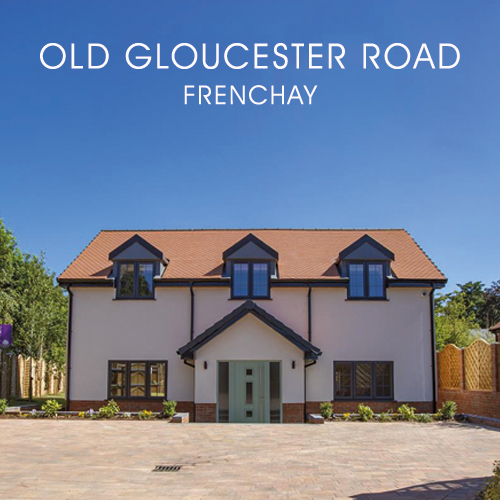 Old Gloucester Road, Frenchay